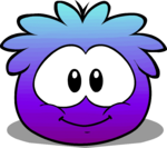 Flower Puffle