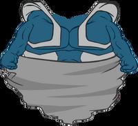 Tornado Suit Icon
