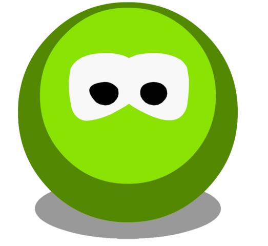 File:Lime Green Colour Icon.png