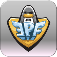 EPF Icon Puffle Party 2013