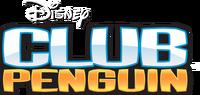 Club Penguin Logo 2012