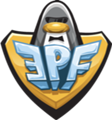 Elite Penguin Force Badge