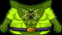 OozeSuit Icon