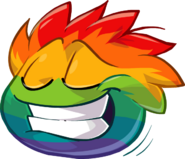 Rainbow Puffle2