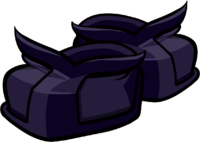 Telekinesis Shoes Icon