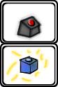 Malicious Button