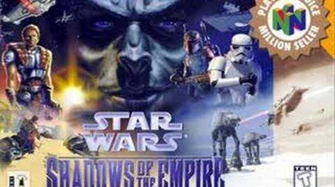 Imperial Emperor's Theme
