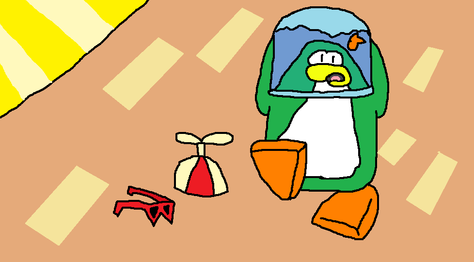 Club penguin dating stupid