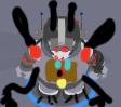 Robo Sthomas X!