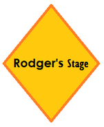 Rodger's Stage
