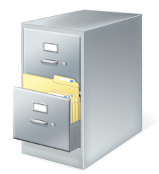 file cabinet png. File:Windows File Cabinet .cab Icon.png Png E