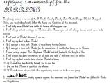 Mabel Mongrel Klan/Bill Gates' Applied Membership