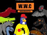 W.W.C: World War Cryptid