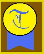 TS Medal