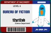 12yz12ab ID Card
