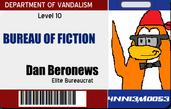 Dan Beronews