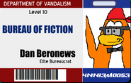 Dan's ID