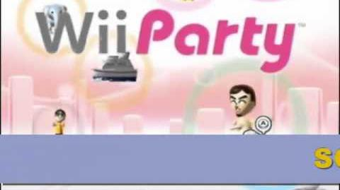 Wii Party Soundtrack - Mini Game Rules