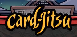 Card-Jitsu logo