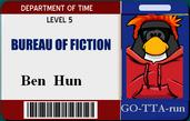 BEN HUN ID