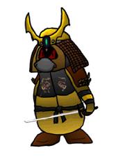 Iron Ninja