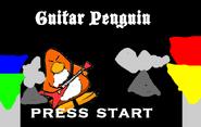 Guitar Penguin