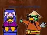Queen of Card-Jitsu