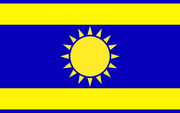 Zenithlandia Flag