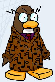 Professor Zany