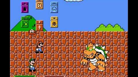 Mario Luigi Dream Team Rom Super Mario Odyssey For Nintendo