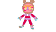 Krista snowsuit