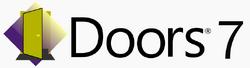 Doors 7 logo