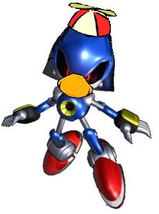 Metal Explorer image