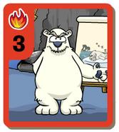 Herbert Card-Jitsu Card