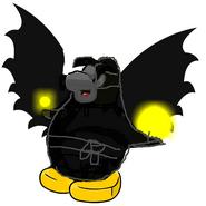Lightpenguin BlackHawks