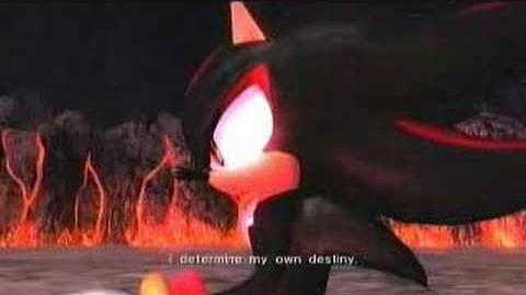 Sonic the Hedgehog- His World