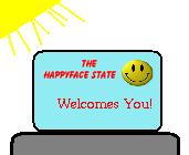 Welcometothehappyfacestate