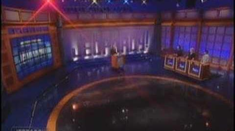 Jeopardy! Think Music, 1997