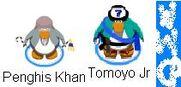 Penghis Khan in real