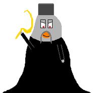 Penguin socialist