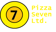 Pizza Seven Logo