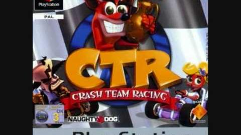 CTR Nitro court remix