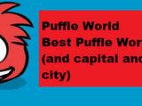Puffle World