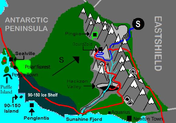 Transantarcticamap
