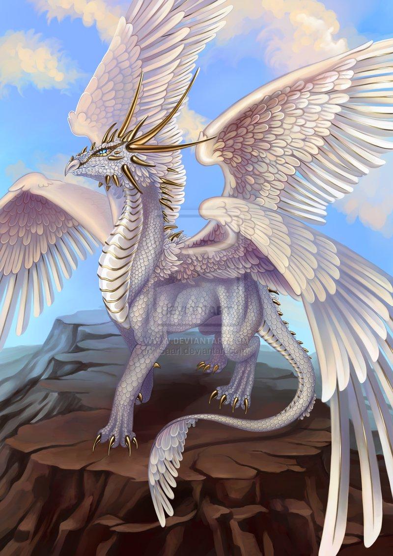 image white dragon by saarl d2vnx2q jpg club penguin fan