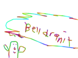 Belldranit image