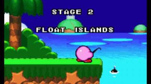 Float Islands Remix