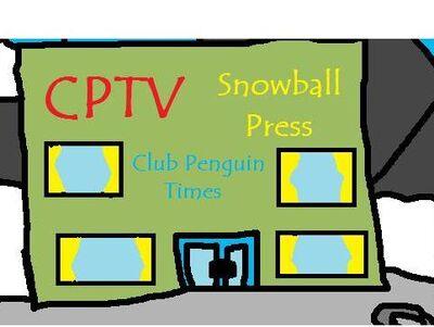 CPTYV HQ