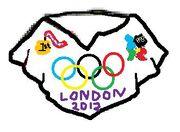 Olympic Hoodie