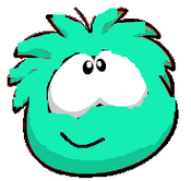 Powergreenpuffle